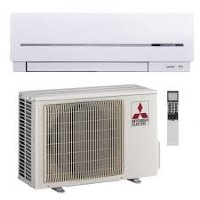 Mitsubishi Electric MSZ-SF25 VE/ MUZ-SF25 VE Standard